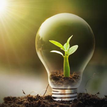 reducción del consumo eléctrico